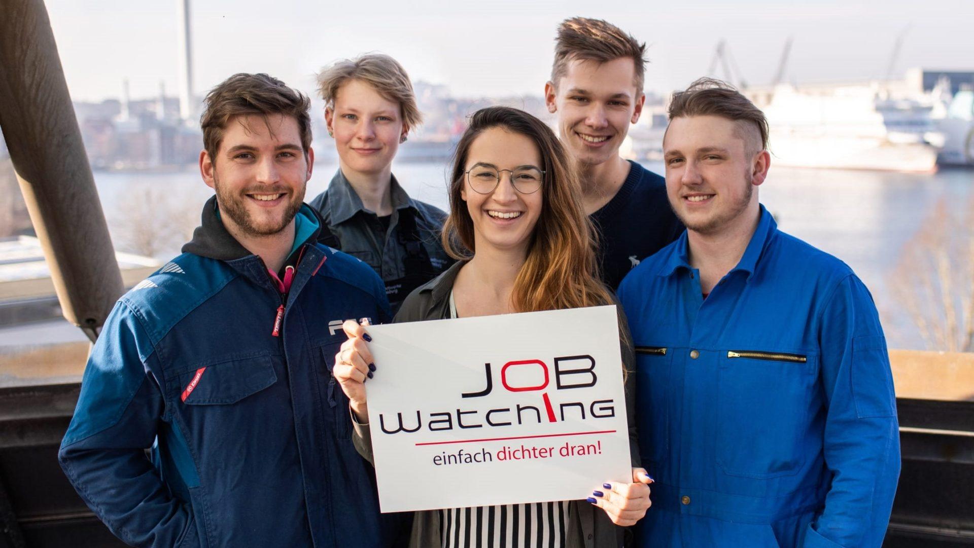 Jobwatching
